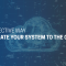 The effective way to migrate your system to the cloud