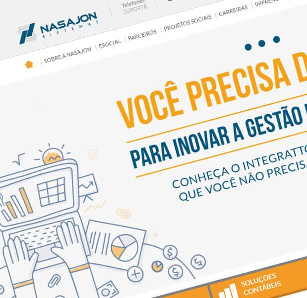 case nasajon