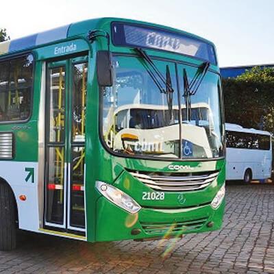 Ótima Transportes de Salvador