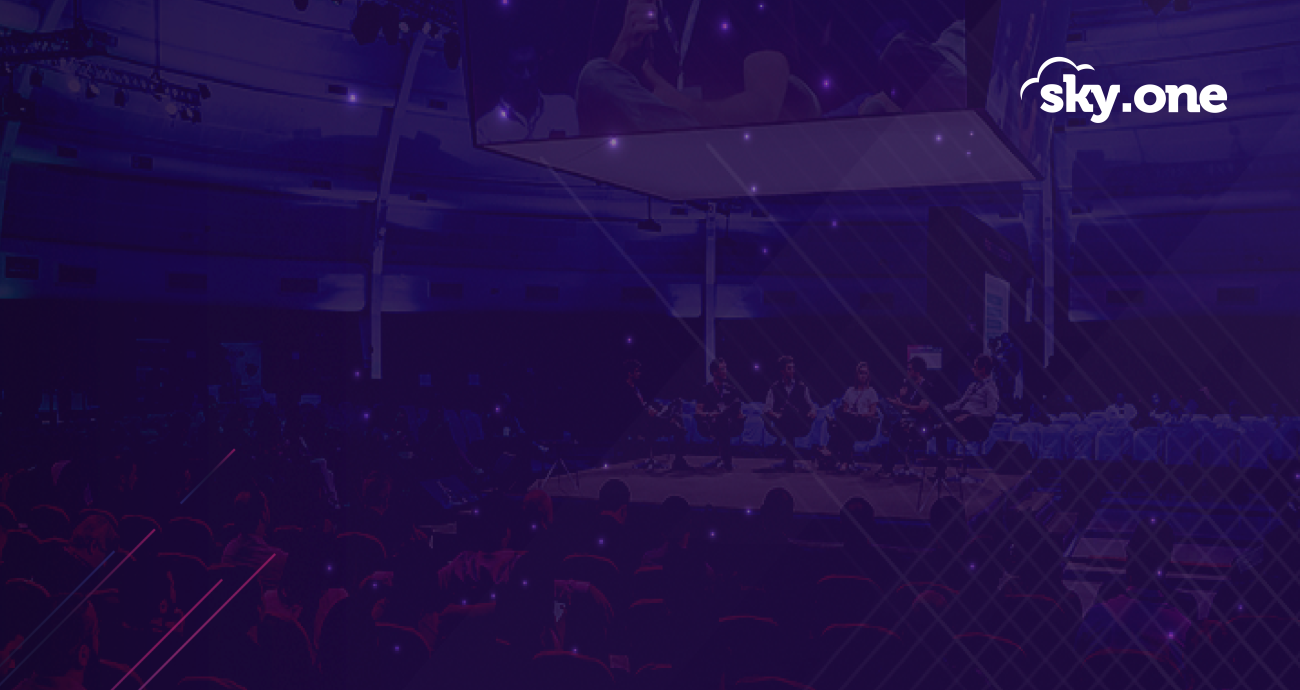 Segurança de dados para as empresas é um dos temas do Sky.One Connect 2021