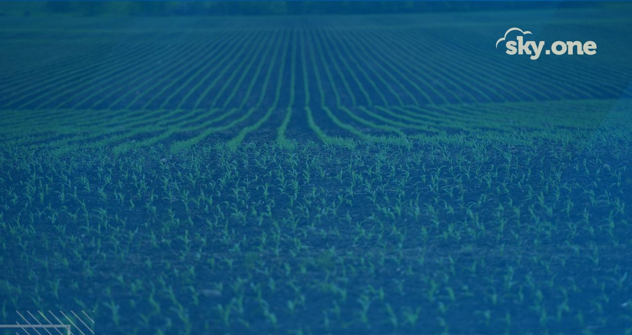tecnologias agronegócio