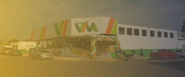[Vídeo] Supermercados VIVA – Inovação com segurança